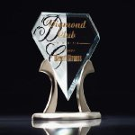 Royal Diamond Tiara Achievement Awards