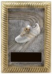 Track Resin Activity Plaque All Trophy Awards