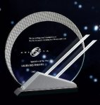 Eclipse Corporate Crystal Awards