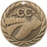 FE Series Medals -Cross Country  FE Iron Medal Awards