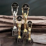 Champion Fire and Safety Awards