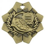 Imperial Medals -Cross Country Football Trophy Awards