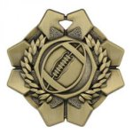Imperial Medals -Football  Football Trophy Awards