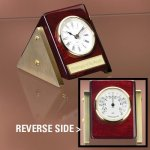Reversible Clock Thermometer Functional Awards