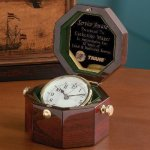 Captain's Clock Functional Awards