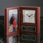 Book Clock Functional Awards