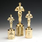 Classic Achievement Male Victory Cast Awards