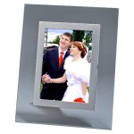 Clear Glass Frame  Misc. Gift Awards