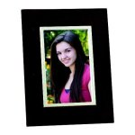 Wood Frame with Silver Inner Border Misc. Gift Awards