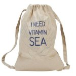 Backpack I Need Vitamin Sea Other Imprintables