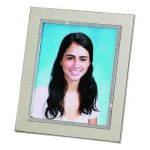 Glitter Galore Frame with Border Photo Gift Items