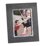 Weathered Grey Frame  Photo Gift Items