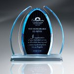 Blue Dynasty Award - Exclusive Sales Awards