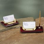 Business Card Holders Sales Awards