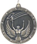 Victory - Shooting Star Medallion Victory Trophy Awards