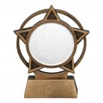 Orbit Resin Awards -Volleyball Volleyball Trophy Awards